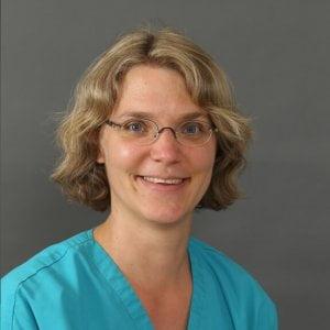Dr. Britt Nemecek