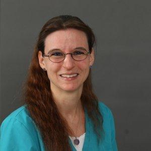 Dr. Melanie Keilwerth